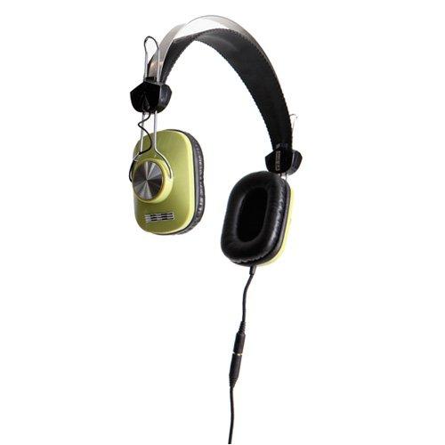 Eskuche(エスクーチェ) Control Avocadoの写真01。おしゃれなヘッドホンをおすすめ-HEADMAN(ヘッドマン)-