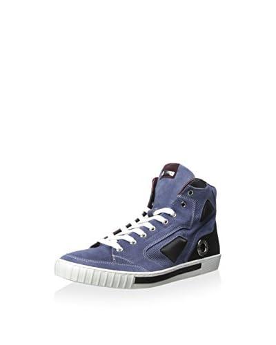 Alessandro Dell'Acqua Men's Range Hightop Sneaker