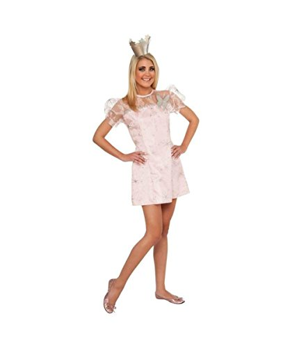Wizard of Oz Glinda the Good Witch Young Adult Costume