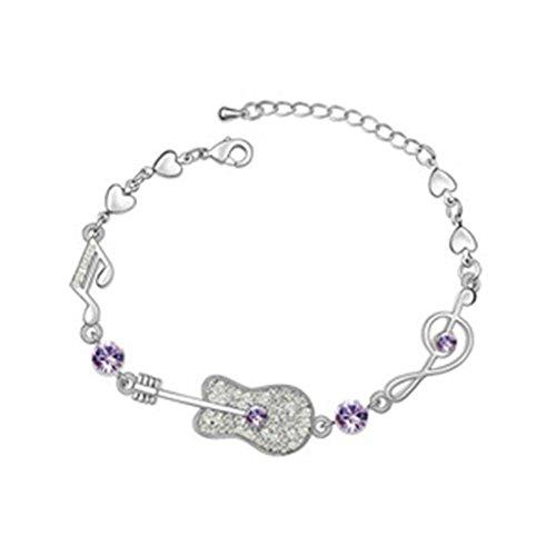 beydodo-bracelet-en-plaque-or-blanc-pour-les-femmes-link-braceletscristal-dautriche-guitare-violet-o