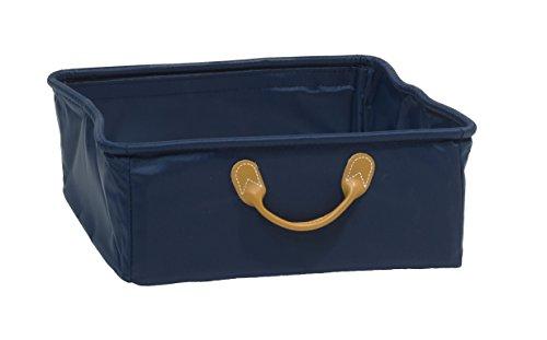 MLD Type A un tiroir, bleu marine