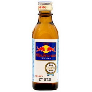 Red Bull Theoplex-l Energy Drink 100ml.