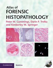 Atlas of Forensic Histopathology