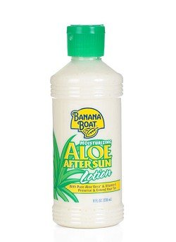 Best Cheap Deal for Banana Boat Aloe Vera After Sun Lotion - 8 oz from Banana Boat Aloe Vera After Sun Lotion - 8 oz - Free 2 Day Shipping Available