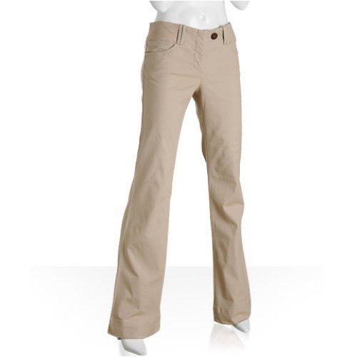 Model  Pants Khaki Dress Pants 3 5 4  9 99 Msrp Lauren Ralph Lauren Women