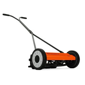 Husqvarna 54 16-Inch Push Reel Lawn Mower picture