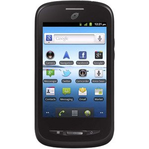 ZTE Merit Z990G Prepaid Android Cell Phone – Straight Talk | Low