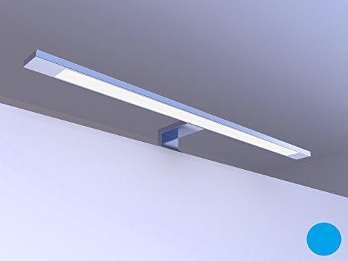LED Badleuchte Spiegelleuchte 230V ; 12W ; warmweiss / neutralweiss