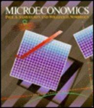 Microeconomics: A Version of Economics PDF