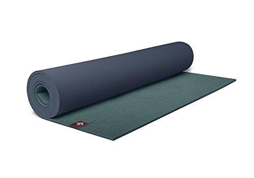『Manduka』 eKO Lite ヨガマット(4mm)/セージ(Two-Tone) Yoga Mat eKO Lite-Sage