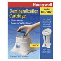 Honeywell Genuine OEM Demineralization Cartridge DC-102 (Honeywell Demineralization compare prices)