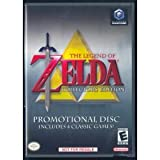 The Legend of Zelda: Collector's Edition for GameCube