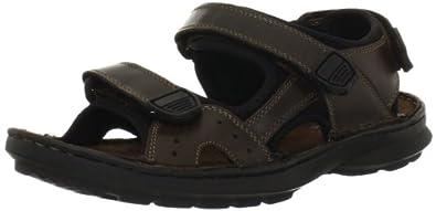 Clarks Swing Away Men's Sandal 8 D(M) US Brown