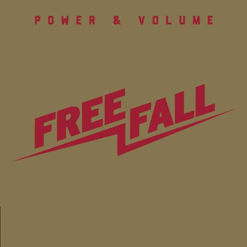 Free Fall-Power and Volume-CD-FLAC-2013-NBFLAC Download