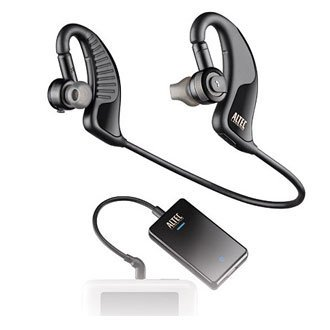 Altec Lansing BackBeat 906 Stereo Bluetooth Headset at Amazon.com