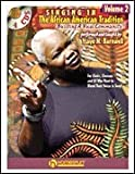 img - for Singing in the African American Tradition with 4 CD's (volume 2) book / textbook / text book