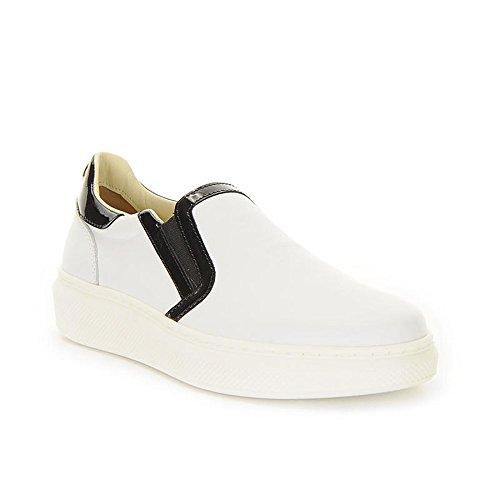 Tommy Hilfiger - Gigi Hadid Slip ON Sneaker - FW56822038100 - Colore: Bianco - Taglia: 37.0