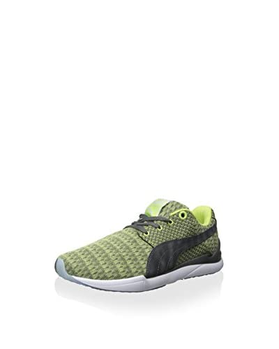 PUMA Men's Aril Modern Tech Sneaker