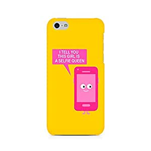 Uptown 18 Back Cover for Apple iPhone 5C