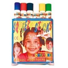 squeezy sticks