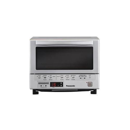 Flash Xpress Toaster Oven Promo Offer