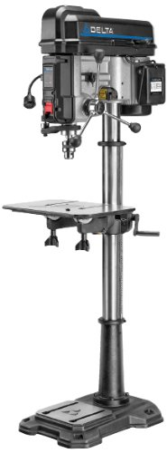 Review Of Delta 18-900L 18-Inch Laser Drill Press