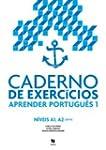 Aprender Portugues: Caderno 1