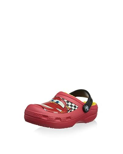 Crocs rot