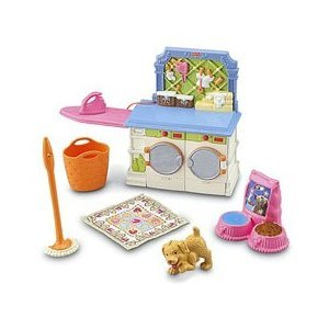 loving family laundry room toys games. Black Bedroom Furniture Sets. Home Design Ideas