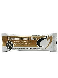 Designs for Health - Cocommune Bar 1 bar [Health and Beauty]