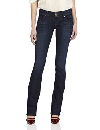 Hudson Jeans Women's Beth Baby Bootcut Jean, Iconic, 24
