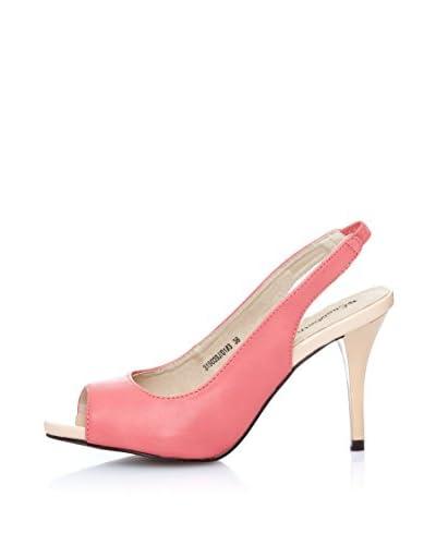 BETSY Zapatos  Destalonados