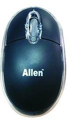 Allen Mouse USB A-901