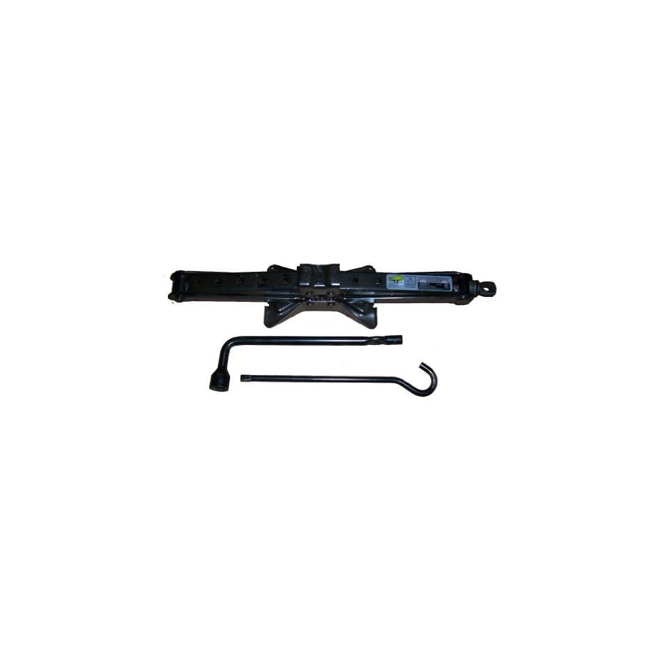 2001 2002 Acura MDX Scissor Jack Set W/Tools ~ OEM