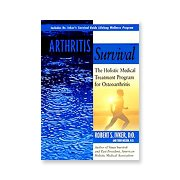 BOOKS & MEDIA - Arthritis Survival - Ivker