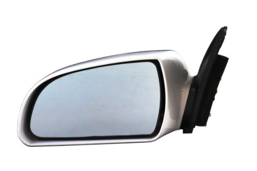 Genuine Hyundai Parts 87610-3K900 Driver Side Mirror Outside Rear View