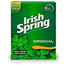 Irish Spring Original Deodrant Soap Unisex Soap