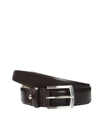 Ortiz & Reed Cintura Pelle Alamo  [Marrone]