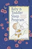 img - for Baby & Toddler Sleep Program book / textbook / text book