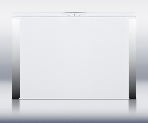 Summit Chest Freezer back-410340
