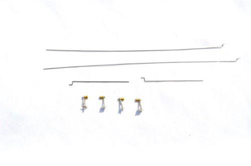 J-Power Control Linkage Set - Katana