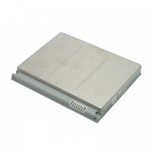 Batterie li-ion 10,8 v 5600mAh argent pour apple macBook pro mA463LL/a 15'