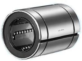 LME6090125AJ NB Bearing Systems 60mm Ball Bushing Linear Motion Bearing