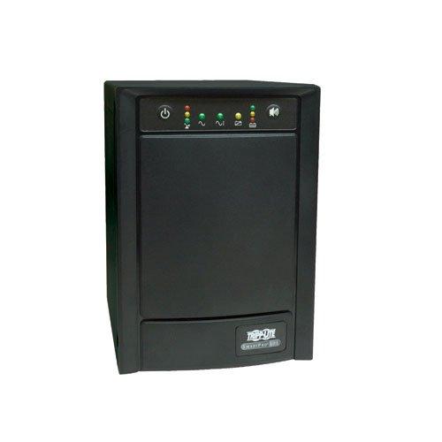 Tripp Litesmx1500Slt 1500Va 900W Ups International Smart Tower Avr 230V Rj45 C13 Usb