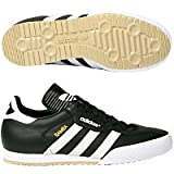 adidas Samba Super Mens Trainers 9 Blackby Adidas