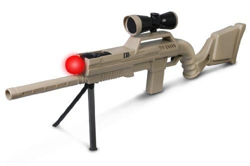 Playstation Move Sniper Rifle Gun front-125677