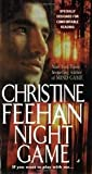 Night Game (GhostWalkers, Book 3) (0515139769) by Feehan, Christine