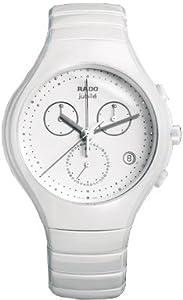 Rado True Jubile Chronograph Mens Watch R27832702