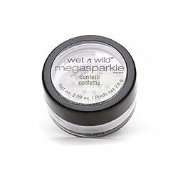WET N WILD Mega Sparkle Confetti-WW776B Lilac Frosting