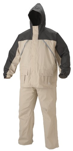 Coleman .20mm PVC/Nylon Rain Suit (Gore Tex Rain Suit compare prices)